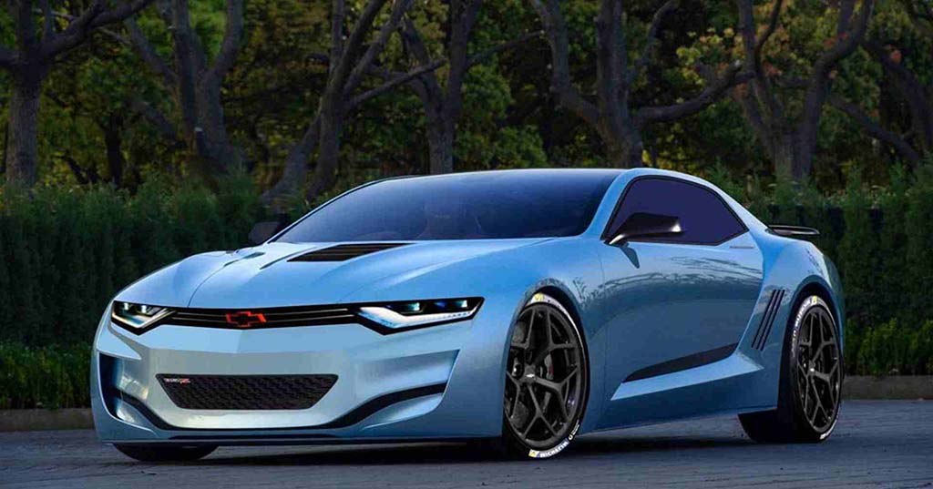 SUPER HOT DEAL - 2018 Chevy Camaro Z28 Release Date, Prices, Reviews, Specs And Concept