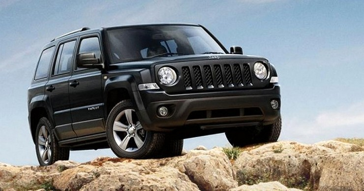 NewCarReleaseDates.Com New Car Release Dates 2018 ''2018 Jeep Patriot '' 2018 Car Worth Waiting For