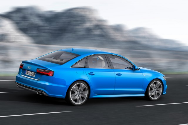 Car Release Date, Price, Specs ''2018 Audi A6'' Review
