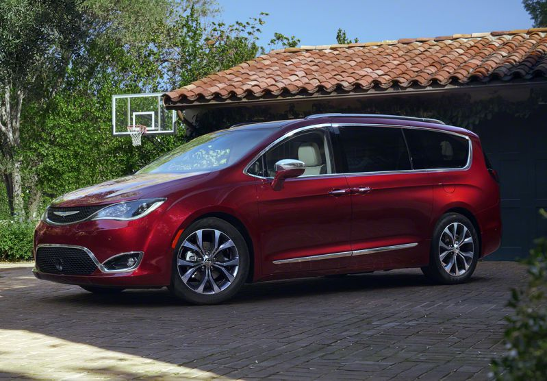 Newcarreleasedates.Com 2017 New Car Release Dates, 2017 CHRYSLER PACIFICA, Reviews, Photos, Price