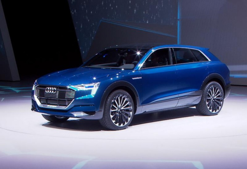 Newcarreleasedates.Com 2019 New Car Release Dates, 2019 Audi Q6 electric SUV , Reviews, Photos,