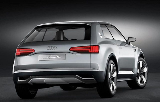 Audi Q1 planned for 2016 | report - Car News | CarsGuide