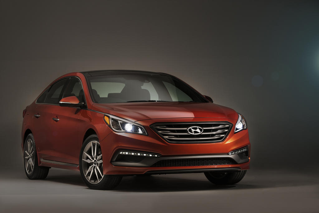 SUPER HOT DEAL On A 2018 Hyundai Sonata Release Date, Prices, Reviews, Specs And Concept