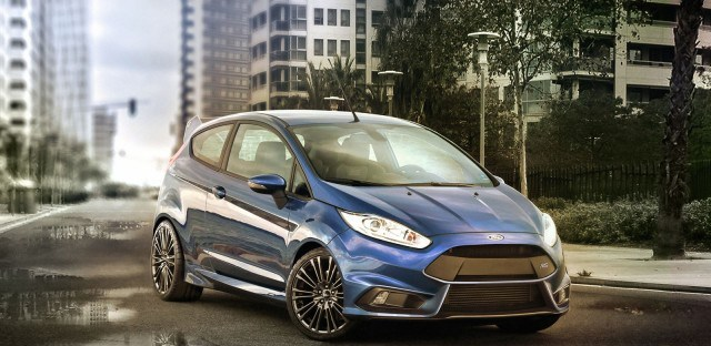 ''NewCarReleaseDates.Com'' Coming soon 2017 cars ''2017 Ford Fiesta RS '' Release Dates And Reviews of New Cars in 2017