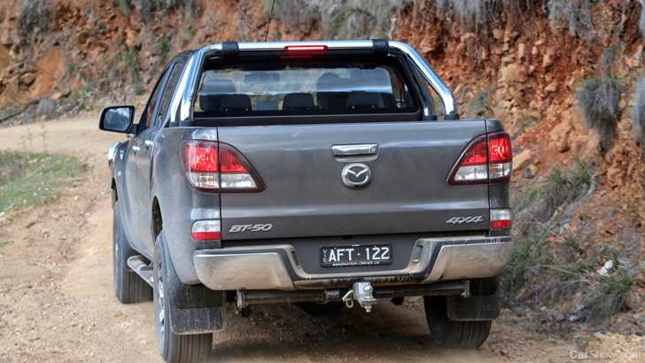 2018 Mazda BT-50 XTR Concept, PRICE, REVIEW, PICTURES LATEST CAR NEWS