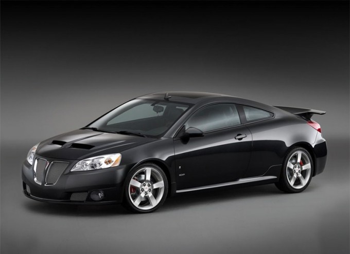 2018 Pontiac to restart production of all models Later This Year