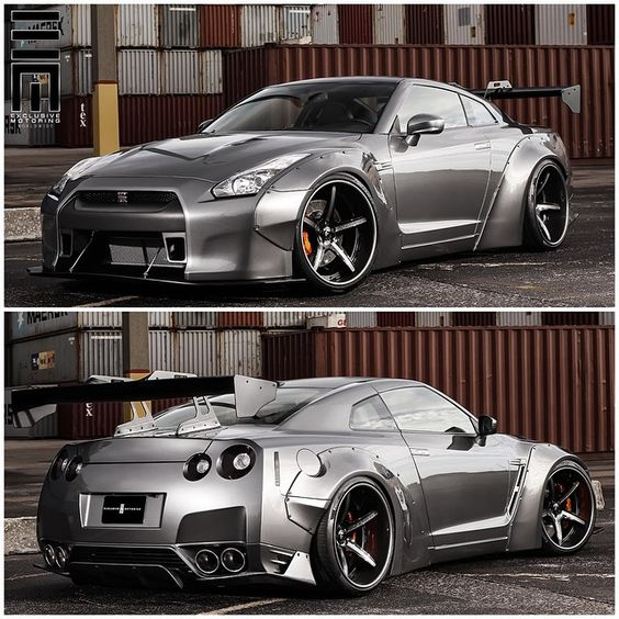 2017 new sports cars '' Liberty Walk Nissan GTR  '' cars of 2017, 2017 car releases, cars for 2017 '' upcoming sports cars 2017, 2017 sports cars