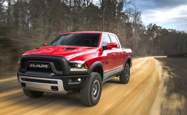 ''NewCarReleaseDates.Com'' Coming soon 2017 cars ''2017 Dodge Ram Rampage '' Release Dates And Reviews of New Cars in 2017