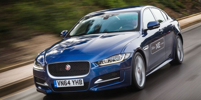 Newcarreleasedates.Com ''2017 Jaguar XE'', Electric, Hybrid and Diesel Cars, SUVS And PickUPS