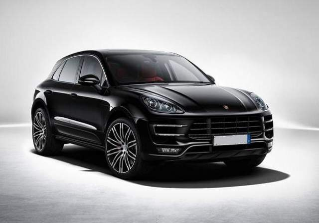 Newcarreleasedates.com New 2017 Porsche Macan Is A SUV Worth Waiting For In 2017, New 2017 SUV Release