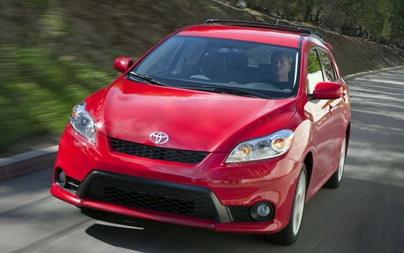 NewCarReleaseDates.Com New Car Release Dates 2017 ''2017 Toyota Matrix '' 2017 Car Worth Waiting For