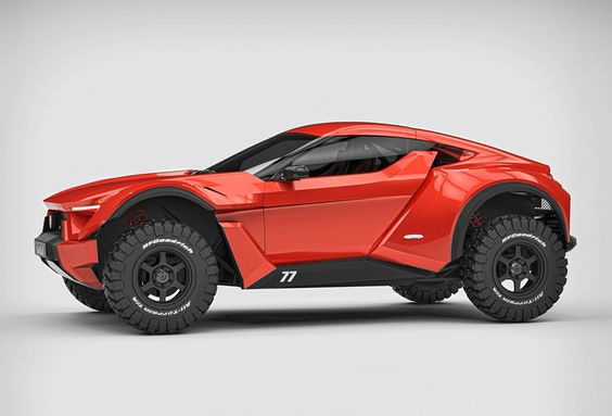Newcarreleasedates.com MUST SEE - New 2017 Zarooq Sand Racer Concept Photos and Images, 2017 Zarooq Sand Racer Concept