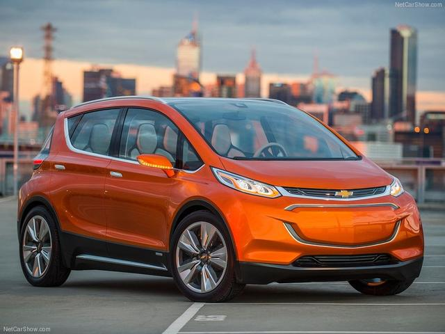 Newcarreleasedates.Com ''2017 Chevrolet Bolt Hybrid '', Electric, Hybrid and Diesel Cars, SUVS And PickUPS