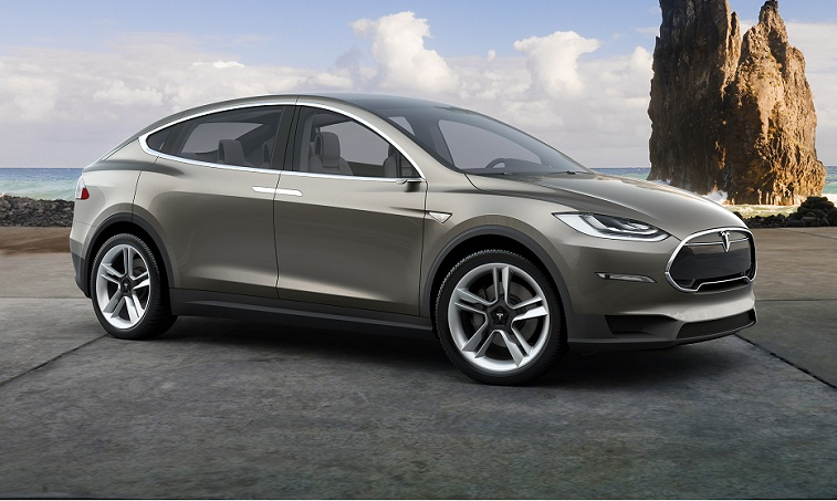 2018 Cars That Are Worth Waiting For, The All New 2018 Tesla Model X Is Worth Waiting For