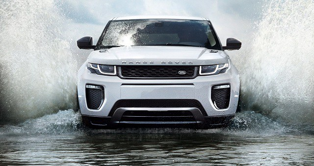 ''NewCarReleaseDates.Com'' Coming soon 2017 cars ''2017 Range Rover Evoque '' Release Dates And Reviews of New Cars in 2017