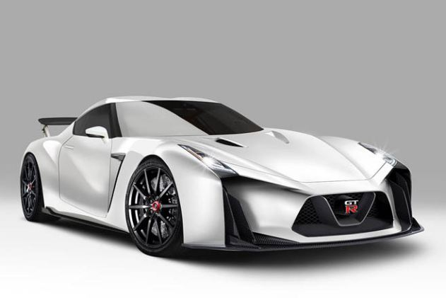 Newcarreleasedates.Com 2018 New Car Release Dates, ''2018 Nissan GT-R R36'' Reviews, Photos, Price