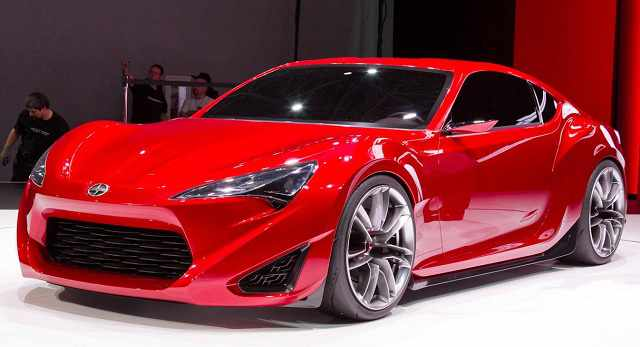 NewCarReleaseDates.Com New Car Release Dates 2018 ''2018 Scion FR-S '' 2018 Car Worth Waiting For