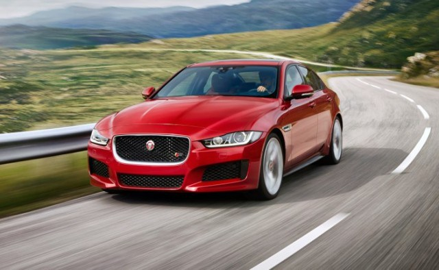 ''NewCarReleaseDates.Com'' Coming soon 2017 cars ''2017 Jaguar XE '' Release Dates And Reviews of New Cars in 2017
