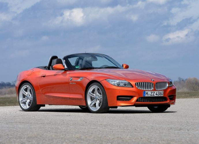 Newcarreleasedates.Com 2017 New Car Release Dates, 2017 BMW Z4, Reviews, Photos, Price