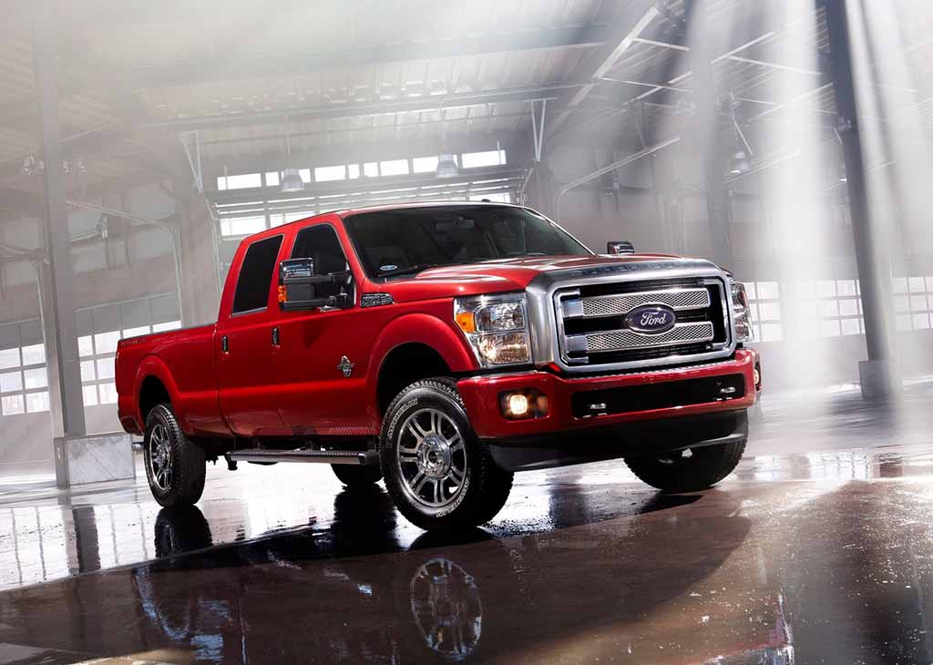 SUPER HOT DEAL On A 2018 Ford F350 Super Duty Release Date, Prices, Reviews, Specs And Concept