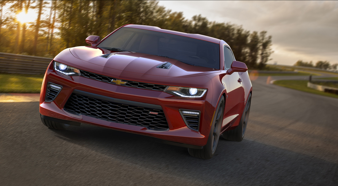 2018 Chevrolet Cavalier Z24 Unveiled, 2018 Chevrolet Cavalier Z24 To Be Built, Release Date