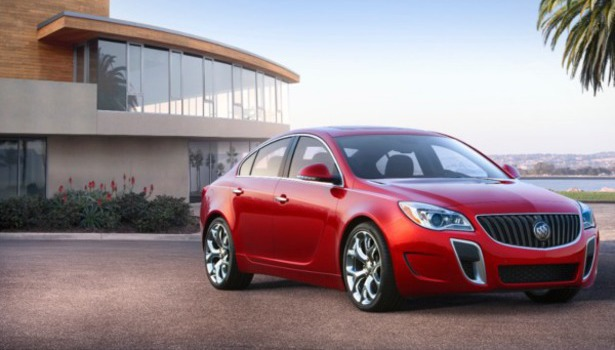 NewCarReleaseDates.Com New Car Release Dates 2018 ''2018 Buick Regal GS '' 2018 Car Worth Waiting For