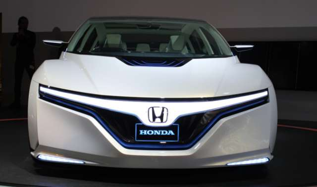 Com New Car Release Dates 2018 Honda ACX Hybrid