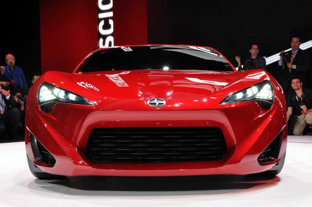 New ''2018 Scion FR-S'', Release Date, Spy Photos, Review, Engine, Price, Specs