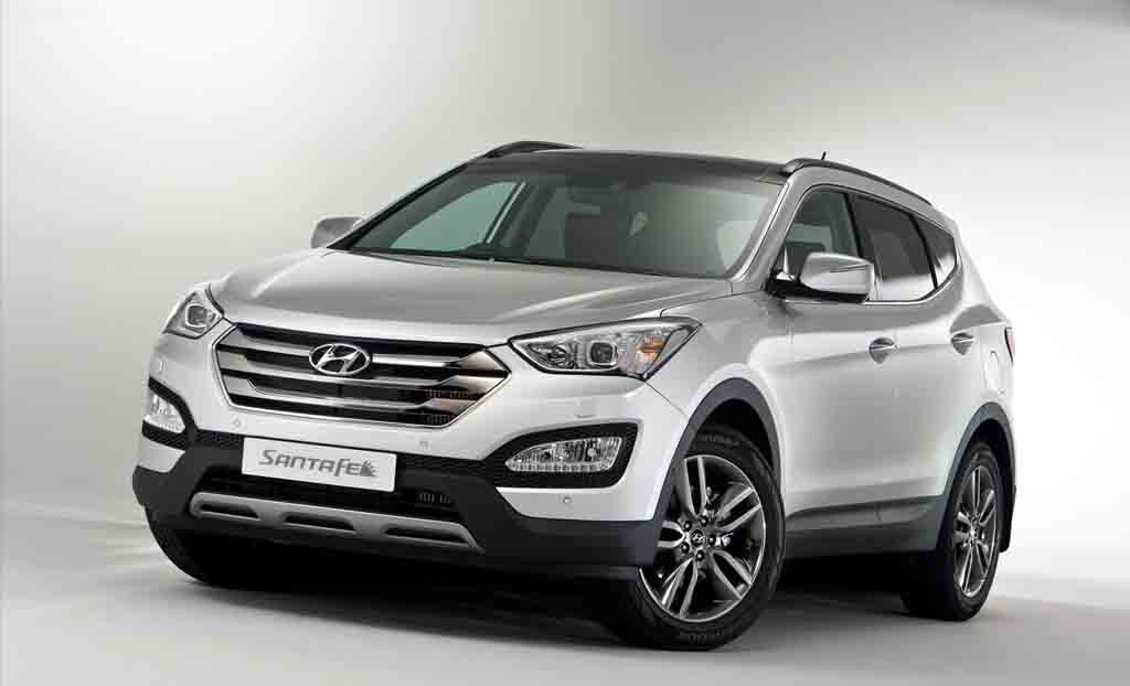 SUPER HOT DEAL On A 2018 Hyundai Santa Fe Release Date, Prices, Reviews, Specs And Concept