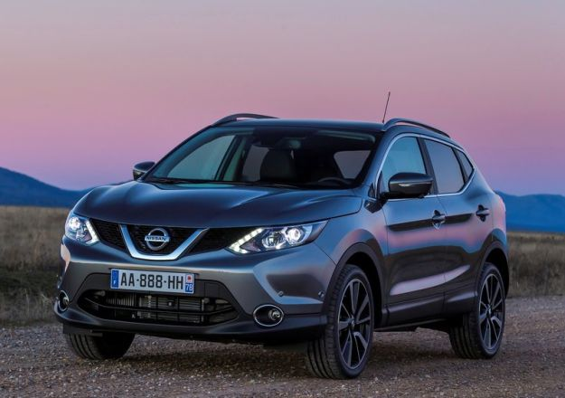 NewCarReleaseDates.Com New Car Release Dates 2018 ''2018 Nissan Qashqai SUV '' 2018 Car Worth Waiting For