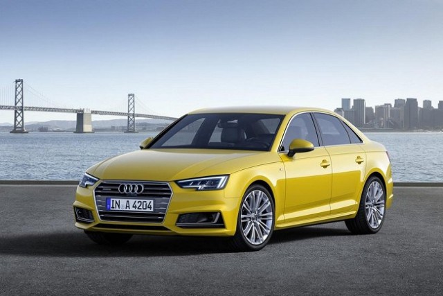 ''NewCarReleaseDates.Com'' Coming soon 2017 cars ''2017 Audi A4 '' Release Dates And Reviews of New Cars in 2017