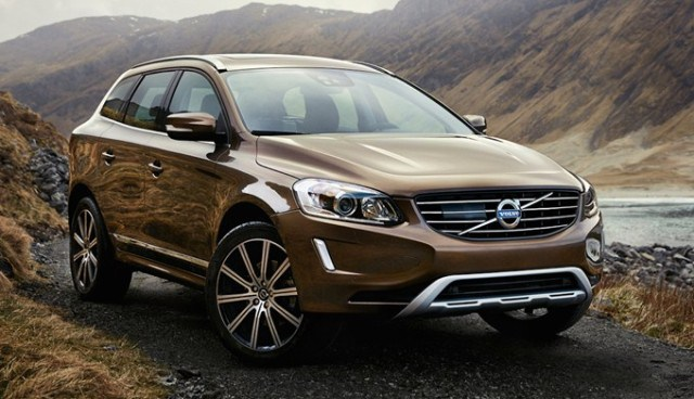 ''NewCarReleaseDates.Com'' Coming soon 2017 cars ''2017 Volvo XC60 '' Release Dates And Reviews of New Cars in 2017
