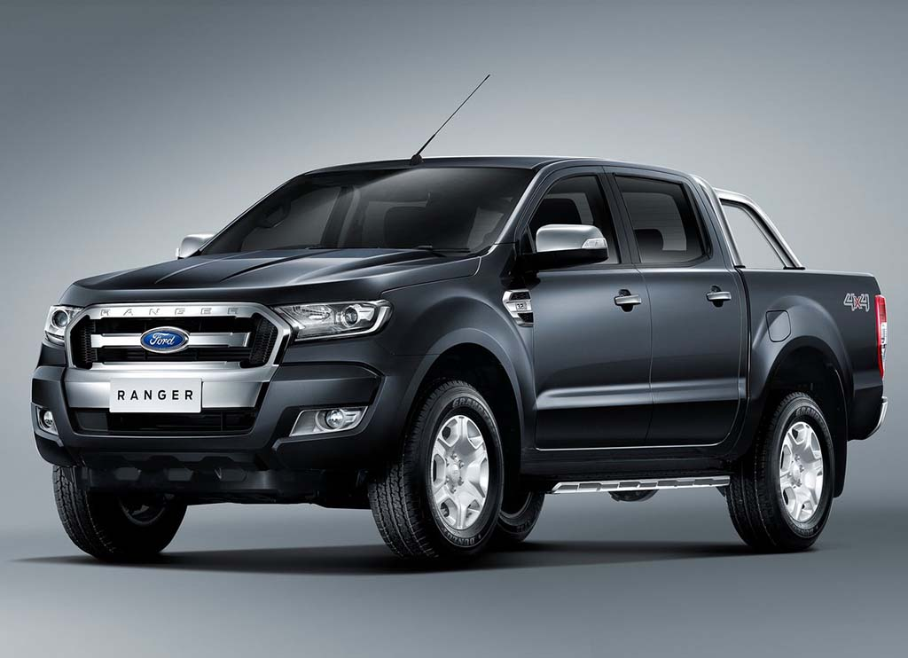 2017 Ford Ranger Release Date Prices Reviews Specs And Concept