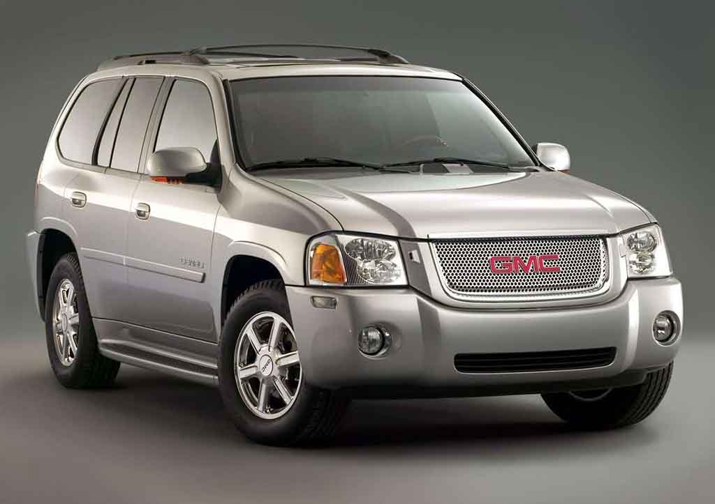 SUPER HOT DEAL On A 2018 GMC Envoy Release Date, Prices, Reviews, Specs And Concept