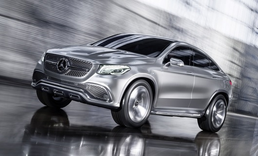 NewCarReleaseDates.Com New Car Release Dates 2017 ''2017 Mercedes-Benz GLE-Class Coupe '' 2017 Car Worth Waiting For