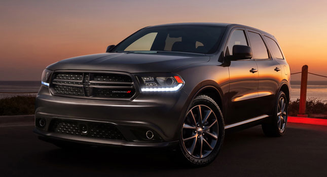 NewCarReleaseDates.Com New Car Release Dates 2018 ''2018 Dodge Durango '' 2018 Car Worth Waiting For