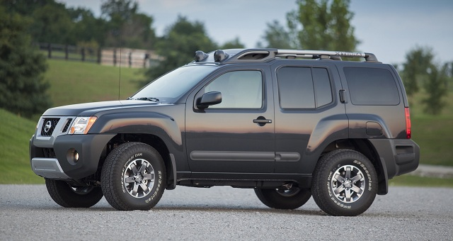 2018 nissan xterra. modren xterra new u0027u00272018 nissan xterrau0027u0027 release date photos price review on 2018 nissan xterra