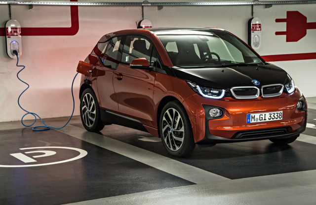 Newcarreleasedates.Com ''2017 BMW i5 Hybrid '', Electric, Hybrid and Diesel Cars, SUVS And PickUPS