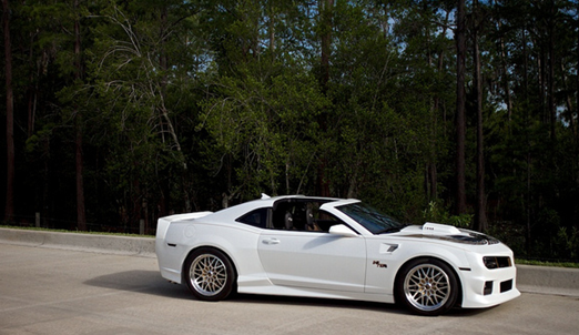 2019 Pontiac Trans Am Sports Coupe Photos and Info