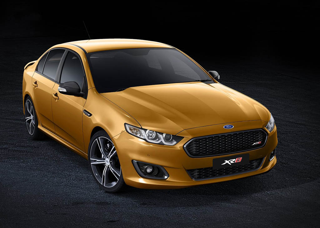 SUPER HOT DEAL On A 2018 Ford Falcon GT Concept Release Date, Prices, Reviews, Specs And Concept