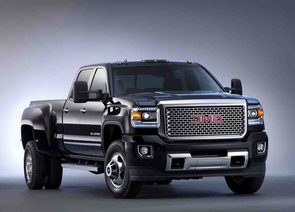 SUPER HOT DEAL On A 2018 GMC Denali 3500HD Release Date, Prices, Reviews, Specs And Concept