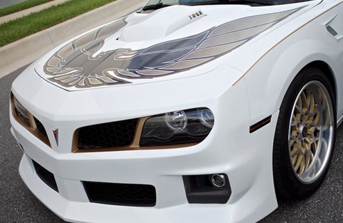 2017, 2018, 2019 Trans Am Car Prices, Reviews, and Pictures