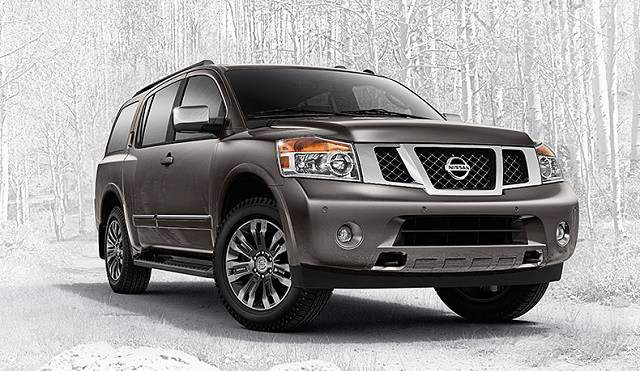 ''NewCarReleaseDates.Com'' Coming soon 2017 cars ''2017 Nissan Armada '' Release Dates And Reviews of New Cars in 2017