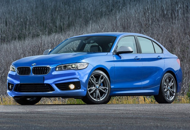 NewCarReleaseDates.Com New Car Release Dates 2018 ''2018 BMW 1-Series Sedan '' 2018 Car Worth Waiting For