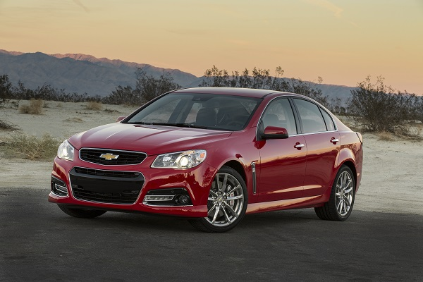 2018 Chevy SS Release Date, Prices, Reviews, Specs And Concept