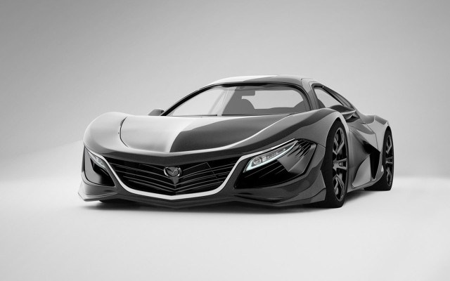 ''NewCarReleaseDates.Com'' Coming soon 2017 cars ''2017 Mazda RX-9 '' Release Dates And Reviews of New Cars in 2017