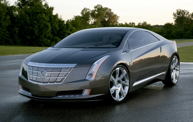 Newcarreleasedates.Com ''2017 Cadillac ELR Hybrid '', Electric, Hybrid and Diesel Cars, SUVS And PickUPS