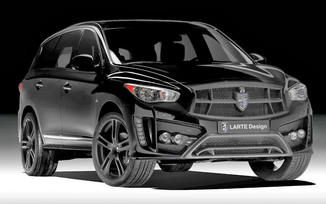 NewCarReleaseDates.Com New Car Release Dates 2018 ''2018 Infiniti QX60 '' 2018 Car Worth Waiting For