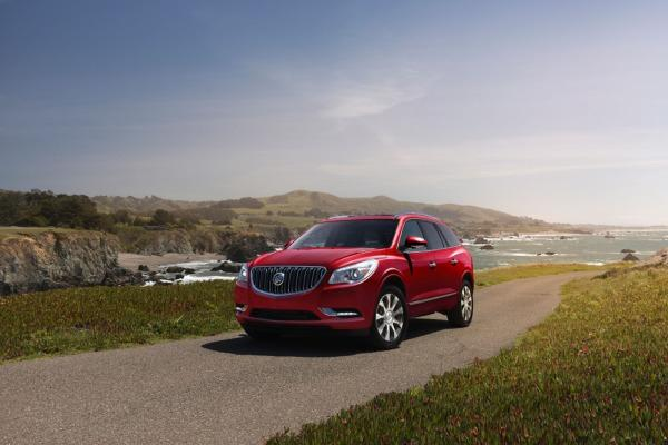 Newcarreleasedates.com New 2017 Car Preview '' 2017 Buick Envision'' Cars for 2017, Check Latest 2017 Car Models, Prices, News, Reviews