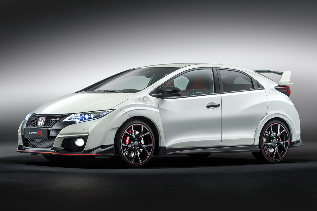 MUST SEE ALL NEW 2018 Honda Civic Type R Release Date, Prices, Reviews, Specs And Concept
